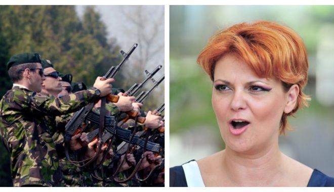 """Foto: Scad pensiile militarilor! Cine a mințit și cine pierde cel mai mult? """"Probabil urmăresc selecția naturală!"""""""