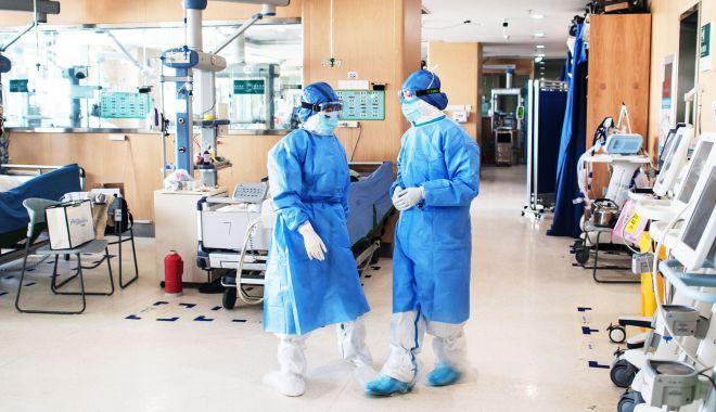 """Valul 4 al pandemiei, tot mai dificil! """"La Terapie Intensivă sunt liste de așteptare!"""" - foto-1632160011.jpg"""