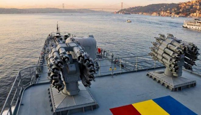 100 de ani de strajă la Marea Neagră. Dublă aniversare în Forțele Navale - fotofond100deanidestraja-1589563019.jpg