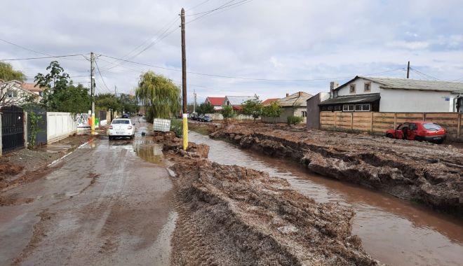 """Viituri, inundaţii şi drumuri închise, la Constanţa. """"A fost prăpăd!"""" - fotofondviituri6-1603726421.jpg"""