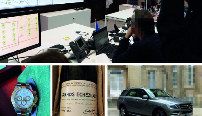Fraudă de peste 12 milioane de euro cu mașini de lux - fraudadepeste12milioane-1579473377.jpg