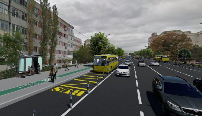GALERIE FOTO. Cum va arăta bulevardul Alexandru Lăpuşneanu după reabilitare - galeriefoto4-1616587797.jpg