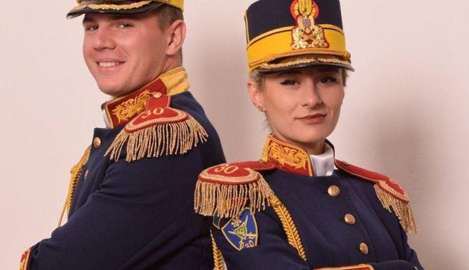 """Foto: În vizită la militarii Brigăzii 30 Gardă """"Mihai Viteazul"""""""