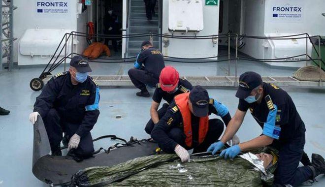 Exercițiu de anvergură al Poliției de Frontieră în Marea Neagră - gardaexercitiu5-1623260439.jpg