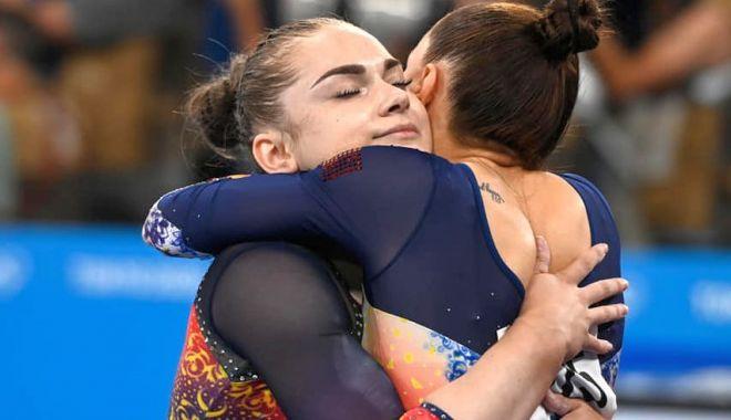 """Gimnasta Maria Holbură, de la CS Farul: """"Sunt fericită că am reuşit să ajung până aici"""" - gimnasta2-1627307821.jpg"""