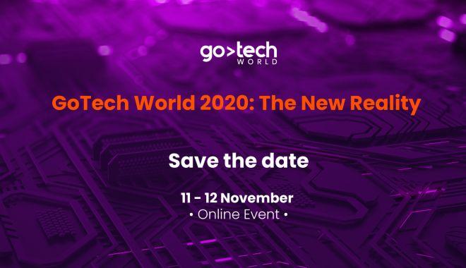 Ediţia GoTech 2020 aduce la start peste 1.500 de afaceri digitale - gotech2020-1603819750.jpg