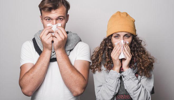 A fost eradicată gripa sezonieră? La Constanţa nu a fost raportat nici măcar un caz! - gripa-1610129706.jpg