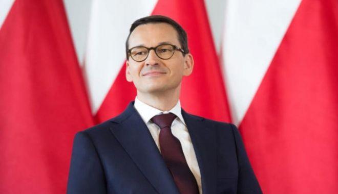 Guvernul Morawiecki demisionează pentru a se instala din nou - guvernul-1573679629.jpg