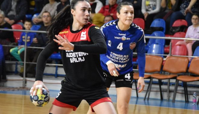 Handbal / Liga Naţională feminină, etapele 2-5, la Sfântu Gheorghe - handbalfete-1603794142.jpg