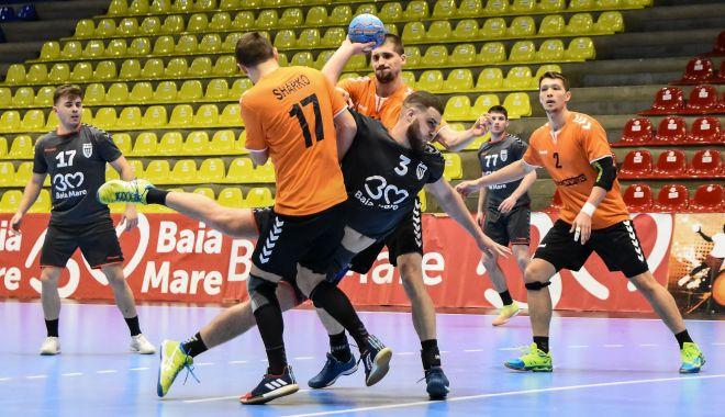Handbal, tragere la sorţi / CS Minaur vs. Anorthosis Famagusta, în sferturile EHF European Cup - handbalminaur-1614088697.jpg