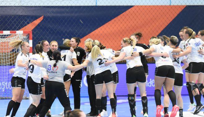 Handbal / Nantes Atlantique, campioana EHF European League. Minaur - medaliată cu bronz - handbalminaur1005-1620630223.jpg