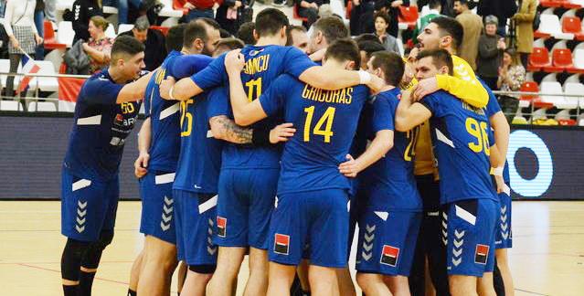 HC Dobrogea Sud, între acţiunile naţionalei şi campionatul intern - hcdobrogea2-1615386768.jpg