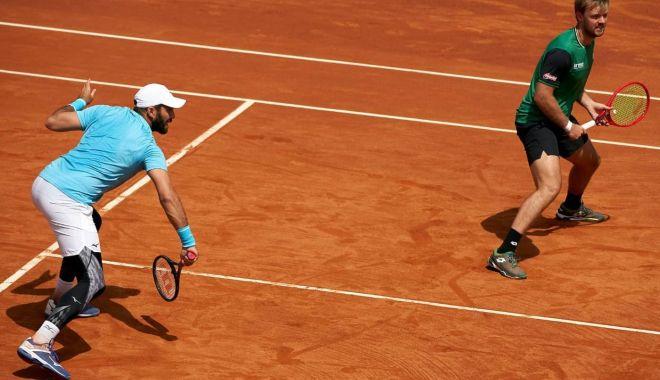Horia Tecău s-a calificat în optimile turneului ATP de la Madrid - horia-1620218002.jpg