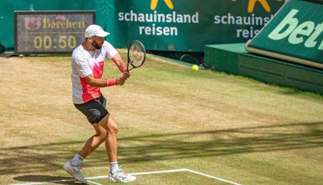 Horia Tecău s-a calificat în sferturile de finală ale turneului de la Hamburg - horia-1626288833.jpg