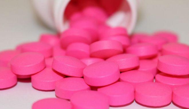 Foto: Ibuprofenul ar putea fi eficient împotriva COVID-19. Ce efecte benefice ar putea avea
