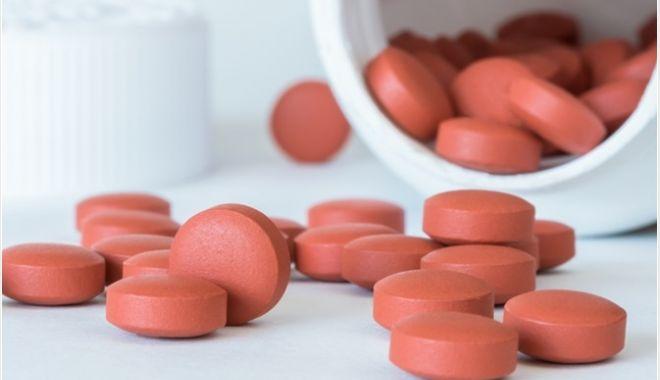 Foto: Ibuprofenul, testat ca potențial tratament pentru COVID-19