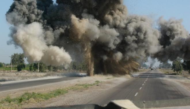 Bilanț sinistru în urma unui atentat. Cel puțin 37 de morți la o bază militară - ied-1484742753.jpg