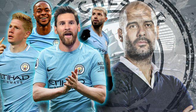 Ce șanse are Lionel Messi să se transfere la Manchester City - imagine-1610525244.jpg