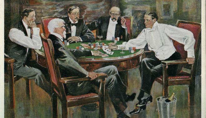 Cine a inventat pokerul? - imagine-1626854280.jpg