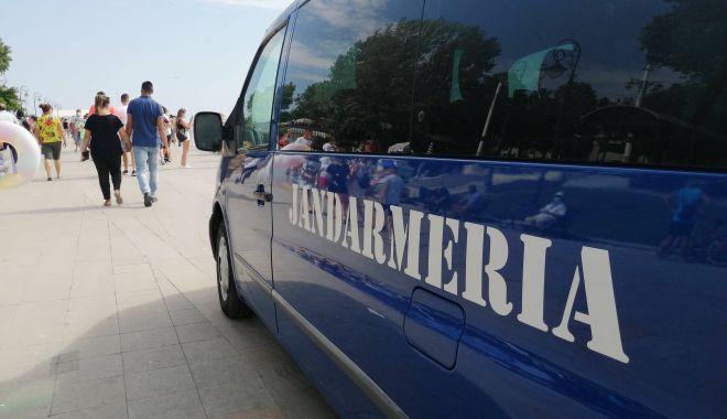 Jandarmii constănțeni vor fi în misiune, pe străzi, de Ziua Copilului - img20200815105340-1622186563.jpg