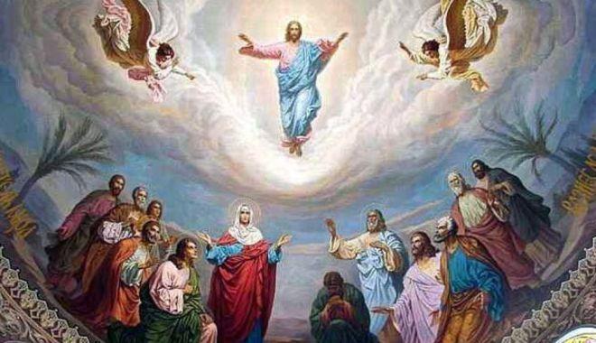 Sărbătoare mare pentru creștini - Înălțarea Domnului (Ispasul). Tradiții populare și superstiții - inaltarep4hns819a61000x600-1623267737.jpg
