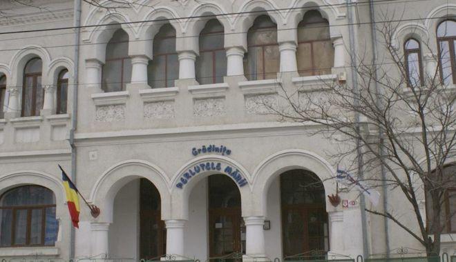 Foto: Incident la o grădiniță din Constanța.