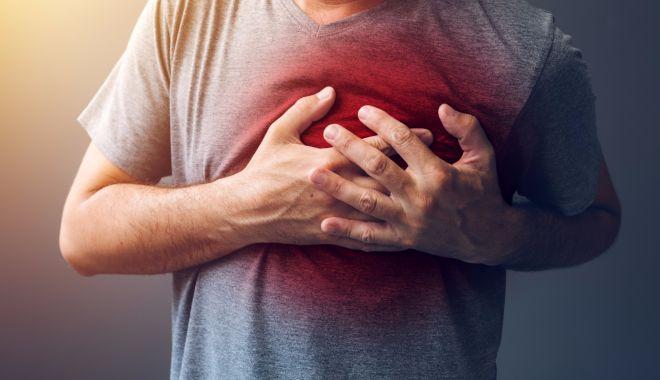 Șapte metode pentru a preveni un infarct. MEDIC:
