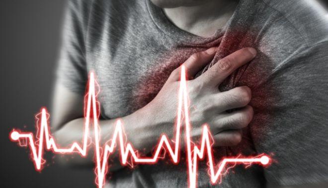 BINE DE ȘTIUT! Cum procedezi dacă ești singur și faci infarct - infarctulmiocardic-1554880825.jpg