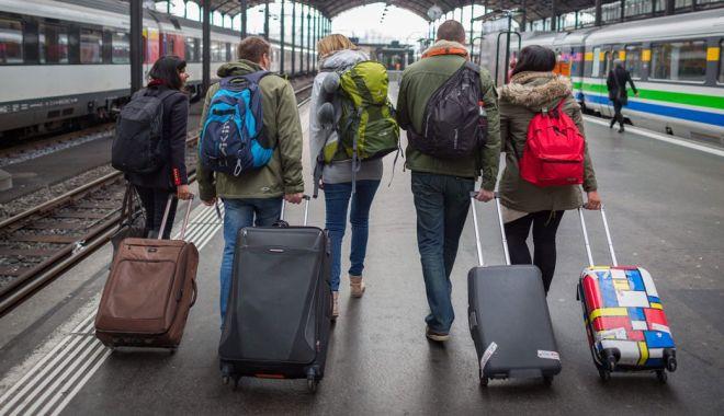 Tinerii europeni se pot înscrie pentru obţinerea de permise gratuite pe calea ferată pe teritoriul UE - interrail-1633964344.jpg