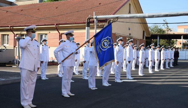 Învățământul postliceal militar de marina a împlinit 123 de ani. Aniversare la Şcoala Militară de Maiştri Militari - invatamantulmilitar-1602155138.jpg