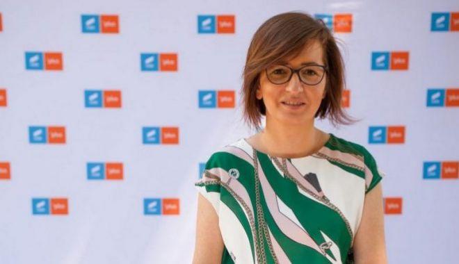 Surse: Ioana Mihăilă, propunerea USR-PLUS pentru Ministerul Sănătății - ioanamihaila1678x381-1618565939.jpg