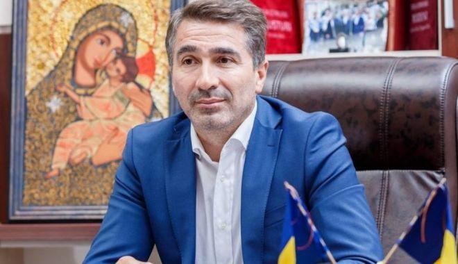"""Primul lider PSD care reacționează după eliberarea lui Liviu Dragnea: """"S-a făcut dreptate. Dumnezeu nu-i lasă la greu pe oamenii buni"""" - ionelarsene1000x600-1626351523.jpg"""