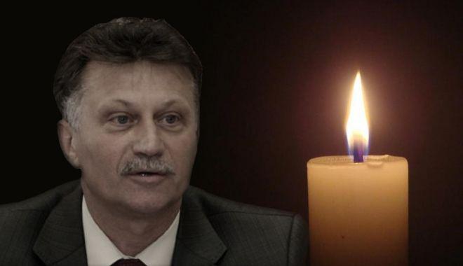 Foto: ULTIM OMAGIU pentru Marian Iordache. Iată când va fi înmormântarea