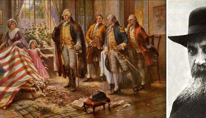 """N. Iorga: """"Tot ce este în America idealism şi virtute vine în rândul întăiu de la dânsul – George Washington"""" - iorga-1625389061.jpg"""