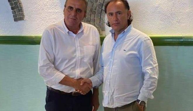 Zanfir Iorguş s-a retras din cursă în favoarea independentului Mohammad Murad