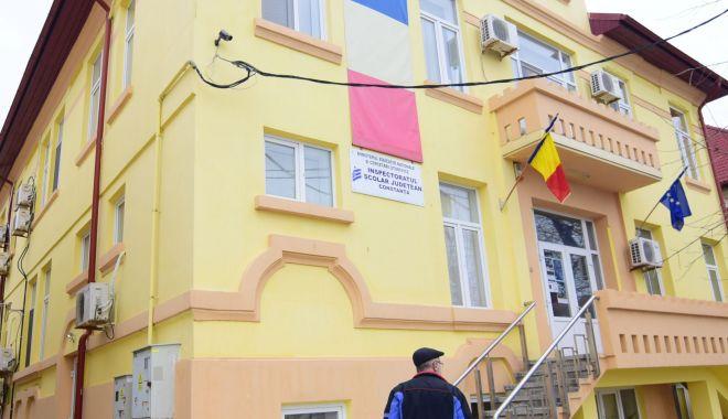 Foto: ISJ Constanța promovează învățământul profesional și dual
