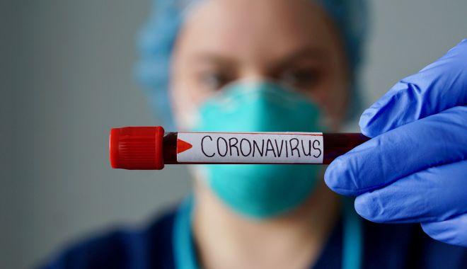 Foto: Coronavirus în România. Numărul infectărilor ajunge la 21.679