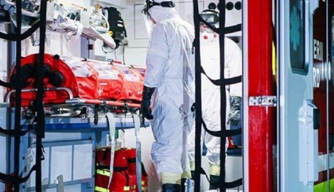 Foto: CORONAVIRUS. Aproape două sute de noi cazuri de infectare, într-o singură zi. Bilanțul infecțiilor ajunge la 762