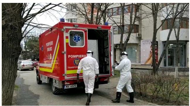 Foto: COVID-19. 158 de cazuri de infecție, la Constanța. Bilanțul național a ajuns la 6.879 de îmbolnăviri
