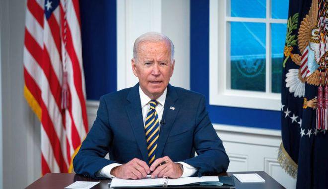 Joe Biden încearcă să unească tabăra democrată în jurul uriaşelor sale planuri de investiţii - joe-1632422615.jpg