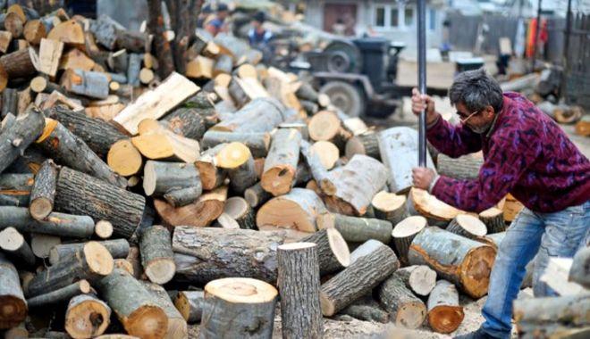 Preţul lemnelor de foc a explodat! Un metru cub a ajuns de neatins - jos-1631035491.jpg