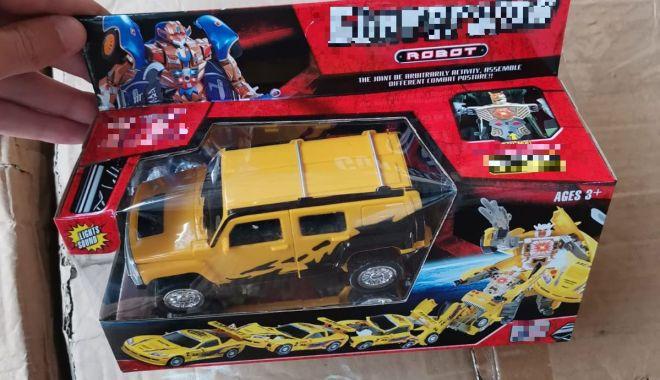 Captură în port: container cu jucării din China, confiscat de Poliție - jucariiconfiscate1-1602607122.jpg