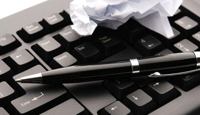 Foto: Vrei să faci o carieră în jurnalism? Cuget Liber angajează redactori și tehnoredactori!