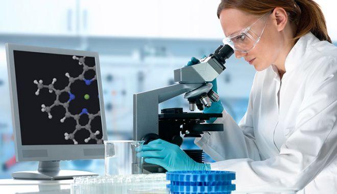 Încă o persoană s-a vindecat de HIV. Ce tratament a urmat - laboratoranalizemicroscop-1615466800.jpg