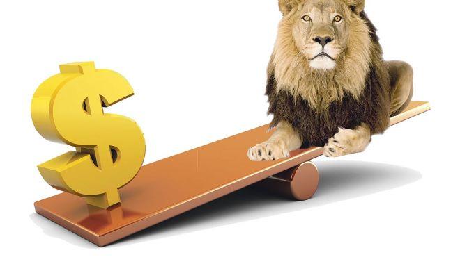 Iată care este raportul de schimb euro - dolar - leudolar-1603008723.jpg
