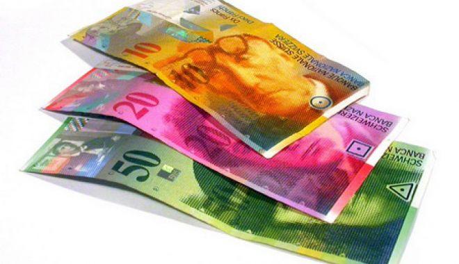 Francul e mai puternic cu 1,38 bani în confruntarea cu leul - leufranc-1620133084.jpg
