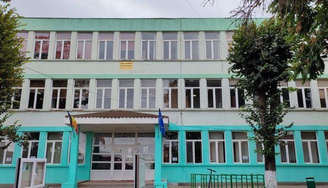 """Liceul """"Nicolae Bălcescu"""" din Medgidia, acreditat Erasmus în domeniul educației școlare - liceulnicolaebalcescu-1633875046.jpg"""