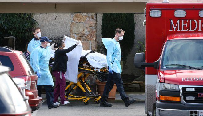 Foto: Încă șapte persoane infectate cu noul coronavirus au murit. Numărul deceselor a ajuns la 1.315