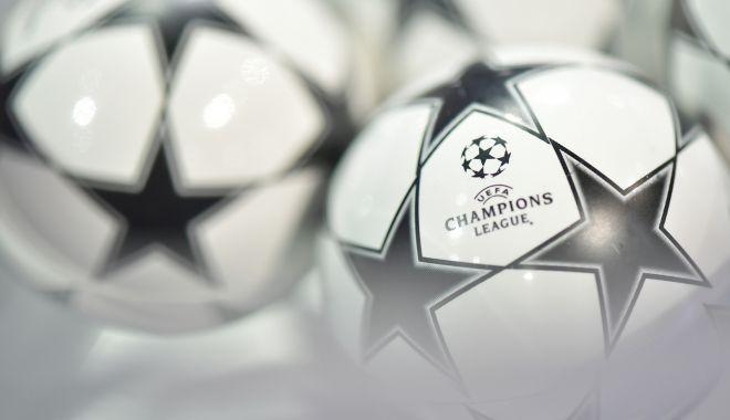 Fotbal, Liga Campionilor / CFR Cluj și-a aflat posibilii adversari din turul trei preliminar - ligacampionilortragerelasorti-1626695811.jpg