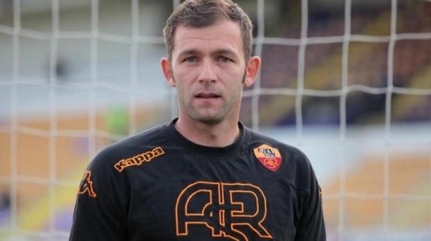 Foto: Bogdan Lobonț, convocat din nou la națională. Lista preliminară pentru meciurile cu Danemarca și Kazahstan